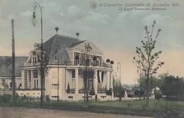 BELGIQUE & Expositions (1910, 1913, 1930). Environ 215 Cartes Postales, époques Diverses. - Postcards