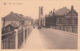BELGIQUE. Environ 195 Cartes Postales, époques Diverses. - Postcards