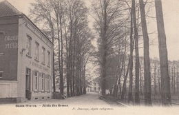 BRABANT WALLON: Wavre, Basse-Wavre... Ensemble 35 Cartes Postales (marges De 2 Cartes Rognées, Une Carte En Quadruple Ex - Postcards