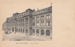 BRUXELLES. Environ 300 Cartes Postales, époques Diverses. - Postcards