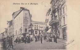 HAINAUT, Charleroi, Bruxelles... Ensemble 35 Cartes Pos - Postcards