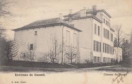 HASSELT Et Ses Environs. Ensemble 22 Cartes Postales Anciennes - Postcards