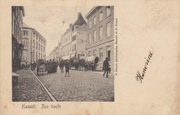 HASSELT. Ensemble 97 Cartes Postales, Avant 1914. - Postcards