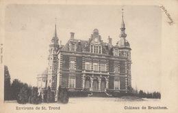 SAINT-TROND & Tirlemont. Ensemble 23 Cartes Postales. - Postcards