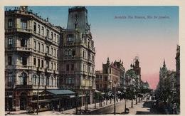 BRÉSIL, Madère, Italie. Ensemble Environ 100 Cartes Pos - Postcards