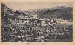 CHINE. Ensemble 181 Cartes Postales. - Postcards