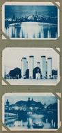 FRANCE: Paris, Metz, Nancy... Environ 250 Cartes Postal - Postcards