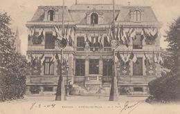 FRANCE. Environ 190 Cartes Postales, époques Diverses. - Postcards