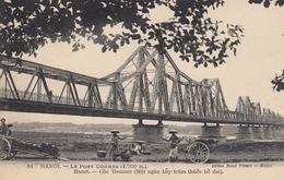INDOCHINE: Tonkin, Siam, Cochinchine, Annam, Cambodge, - Postcards