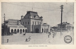 JAPON. Hiroshima, Kyoto, Osaka Et Nagasaki. Ensemble 11 - Postcards