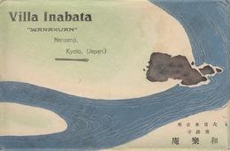 JAPON: Kyoto (22) Et Nara (28). Ensemble 50 Cartes Post - Postcards