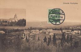 PAYS DIVERS: Pays-Bas, Scandinavie, Royaume-Uni, Allema - Postcards