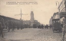 RUSSIE. Ensemble 81 Cartes Postales Ainsi Qu'une Carte - Postcards