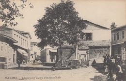 TURQUIE: Constantinople, Smyrne... Et IRAN. Ensemble 61 - Postcards