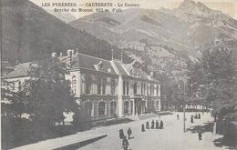CASINOS: France, Monte-Carlo, Mondorf-les-Bains (1), Sp - Postcards