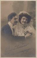 FANTAISIE: Jeunes Femmes, Couples, Enfants. Environ 430 - Postcards