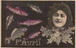FANTAISIE. Ensemble 185 Cartes Postales Sur Le Thème Du - Postcards