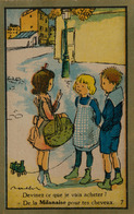 CHROMOS. Lot D'environ 280 Chromos, Marques Et époques - Trade Cards
