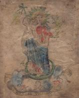 Susanna VERBRUGGEN - IMAGE PIEUSE: Maria De Victoria. - Devotion Images