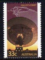 Australia 1986 Halley's Comet, MNH, SG 1008 - 1980-89 Elizabeth II