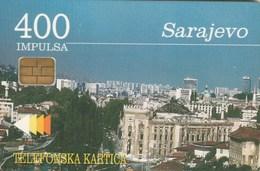 Bosnia And Herzegovina - Sarajevo - Bosnia