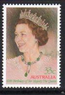Australia 1986 Queen's Birthday, MNH, SG 1009 - 1980-89 Elizabeth II