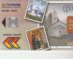 Republika Srpska  - Stamps - Other - Europe