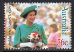 Australia 1987 Queen's Birthday, MNH, SG 1058 - 1980-89 Elizabeth II