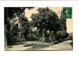 LA VARENNE (94) - Le Quai De La Varenne Maisons Rustiques - Otros Municipios