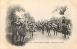 Manoeuvre De L'Est 1901 N° 8 - Manoeuvres