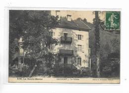 52 - SAUCOURT - La Cabane - Sonstige Gemeinden