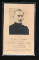 BERNARD FLECY  BEERNEM 1906  GENT 1943 - Décès