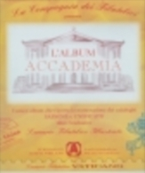 2013 VATICANO FOGLI 22 ANELLI ABAFIL ACCADEMIA  NUOVI - Album & Raccoglitori