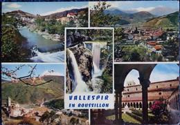 Le Vallespir En Roussillon - Multi Vue  . - France