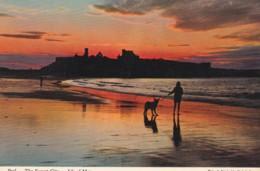 PEEL - THE SUNSET CITY - Isle Of Man