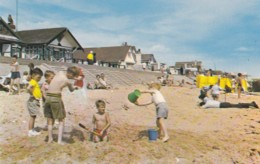 JAYWICK -THE BEACH - England