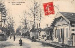 33 - GIRONDE / Andernos  - 33525 - Hôtel Des Lilas - Andernos-les-Bains