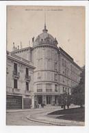 CPA MONTE CARLO Le Grand Hotel - Monte-Carlo