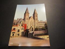 CP Abbaye De Maredsous - Beloeil
