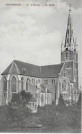 Oudenburg. L'Eglise - De Kerk - Oudenburg