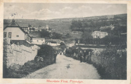 GRANDE BRETAGNE )) MOUNTAIN VIEW  PRESTATYN - Cartes Postales