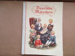 Deutsche Marchen / Band 4 - Livres, BD, Revues