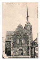 (49) 624, Le Lion D'Angers, Bazar Lionnais, Entrée De L'Eglise - France