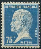 France (1923) N 177 ** (Luxe) - Neufs