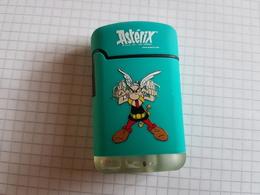 Briquet Tempête Asterix - Autres