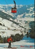 Zell Am See - Seilbahn Zur Schmittenhöhe [AA8 1840 - Austria