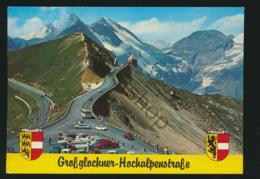 Großglockner-Hochalpenstraße [AA8 2218 - Austria