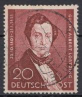 """74 """"Lortzing"""", Zentr. """"Berlin"""" - Gebraucht"""