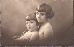 CPA - Thèmes - Photographie - Portrait D'enfant - Photo - Photographie