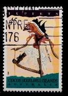 COCOS-ISLANDS 1994 Mi.nr.325  Stabpuppen Für Das....  OBLITÉRÉS / USED / GESTEMPELD - Cocos (Keeling) Islands